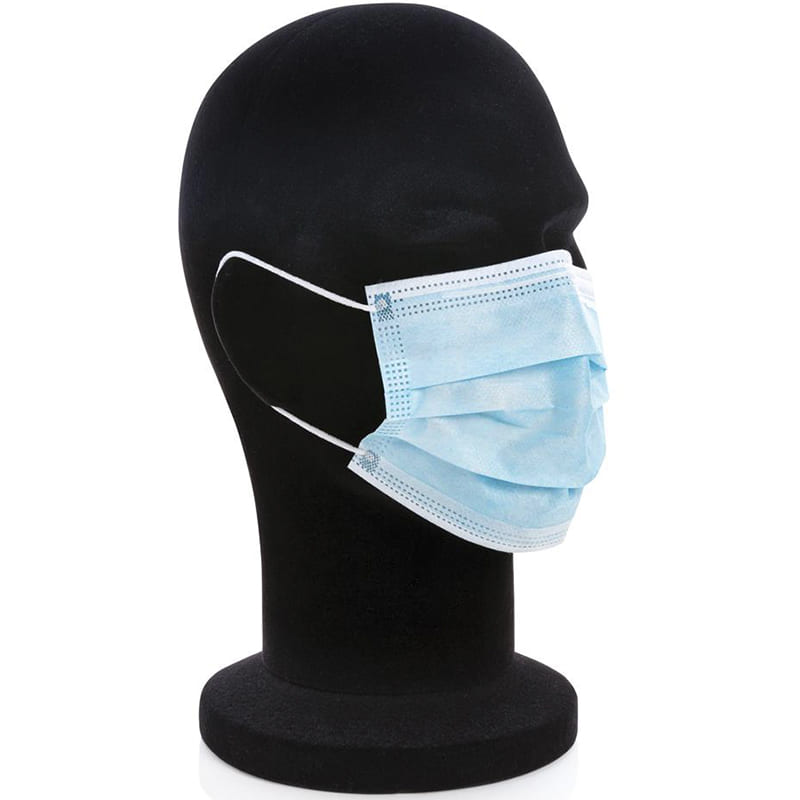Chirurgisch mondkapjes  incl. gepersonaliseerde sleeve