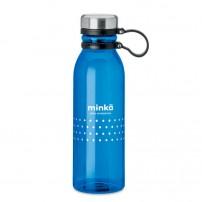 Botellas de agua para empresas con agarre TPR 780 ml