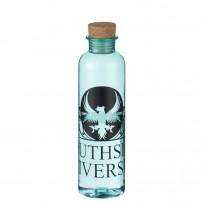 Botellas de agua publicitarias de tritán
